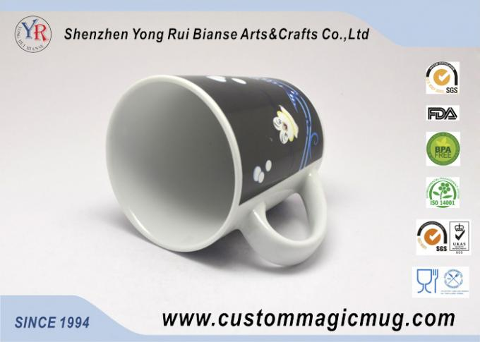 OEM V Shape Temperature Color Changing Cups For Your Business Promotion