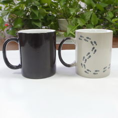 China Harry Potter Heat Sensitive Cup Custom Coffee Cup That Changes Color supplier