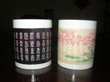 China Novelties Goods From China Thermochromic Colour Changing Mug supplier