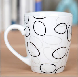 China Eco Friendly top grade Color Changing Ceramic Mug gift printing supplier