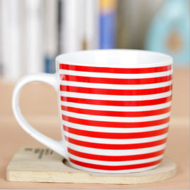 China Water transfer printing gifts Eco Friendly Mugs , Couples Coffee Mugs supplier