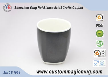China OEM Thermochromic Heat Sensitive Custom Magic Mug for Restaurant / Home supplier