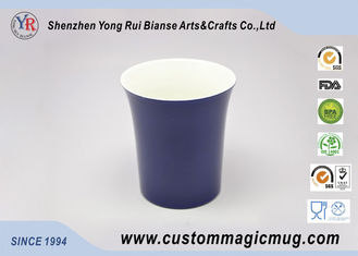 China Custom Personalized Multi Photo Color Changing Mug Cup 11oz 330ml supplier