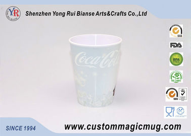 China Tea / Coffee Custom Photo Magic Mug , Porcelain Personalised Childrens Mugs supplier