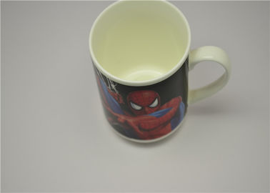 China Ceramic Custom Magic Mug ,  Heat Sensitive Magic Mug 11oz 300ml supplier