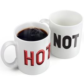 China Household Create Heat Sensitive Magic Mug Printing Eco - Friendly distributor