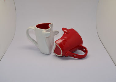 China Wedding Souvenir Gifts Ceramic Coffee Mugs That Change Color With Heat distributor